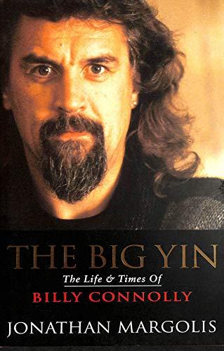 The Big Yin By Jonathan Margolis