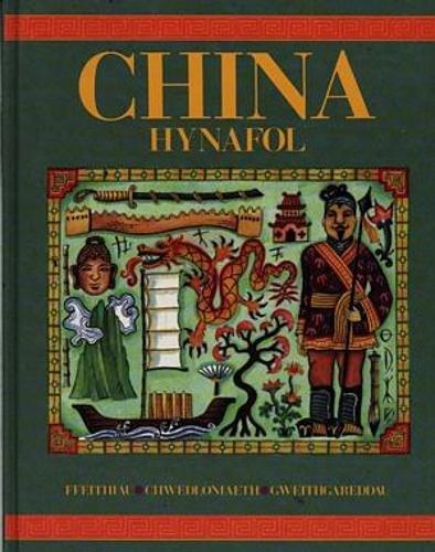Cyfres Pobl Mewn Hanes: China Hynafol By Robert Nicholson