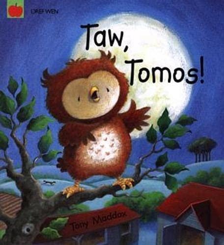 Taw, Tomos! By Tony Maddox