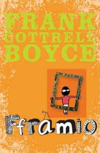 Fframio By Frank Cottrell Boyce