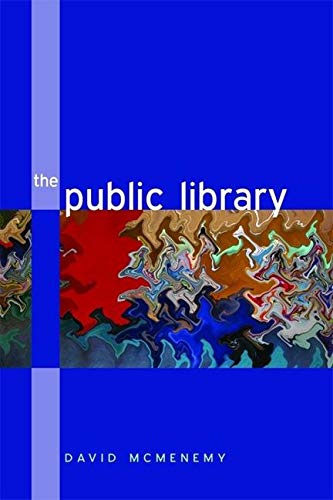 The Public Library By David McMenemy