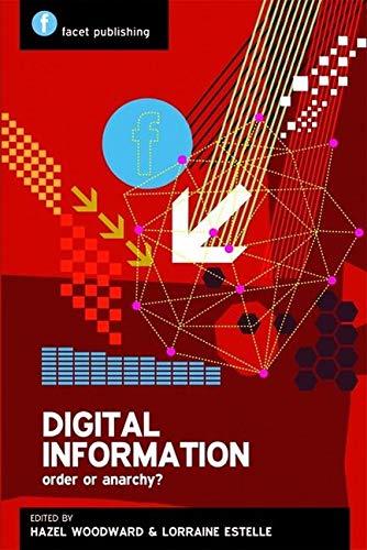 Digital Information By Hazel Woodward