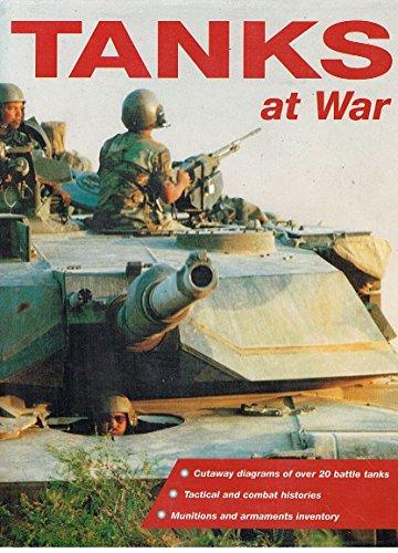 Tanks at War By .