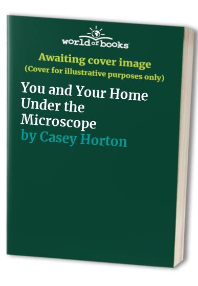 You and Your Home By Woodward