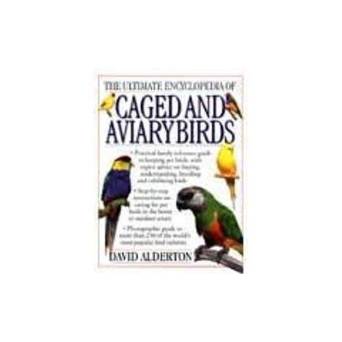 The Handbook of Cage and Aviary Birds By Matthew M. Vriends