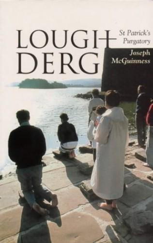 Lough Derg By Joseph McGuinness