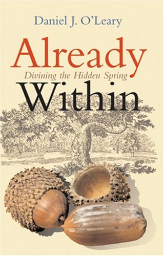 Already within By Donal O'Leary
