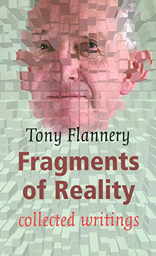 Fragments of Reality By Tony Fr. Flannery