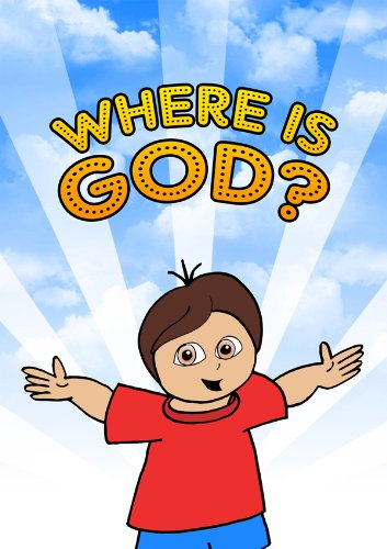 Where is God? By Therese Ferry