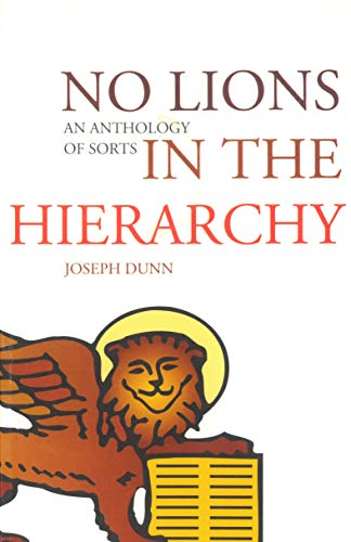 No Lions in the Hierarchy By Joseph Dunn