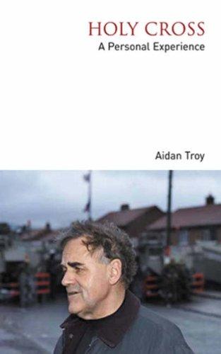 Holy Cross By Aidan Troy