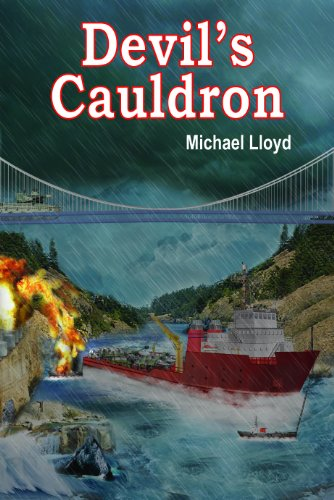 The Devil's Cauldron By Michael Lloyd