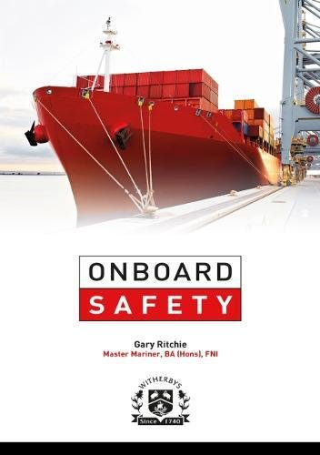 Onboard Safety, 2nd Edition By Gary Ritchie
