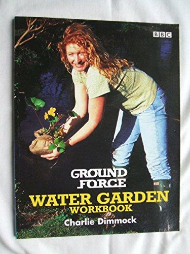 Water Garden Workbook By Charlie Dimmock