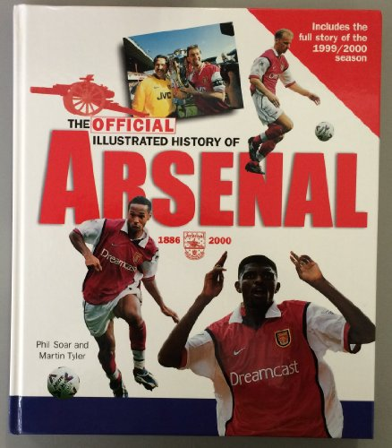 Arsenal History 2000 by