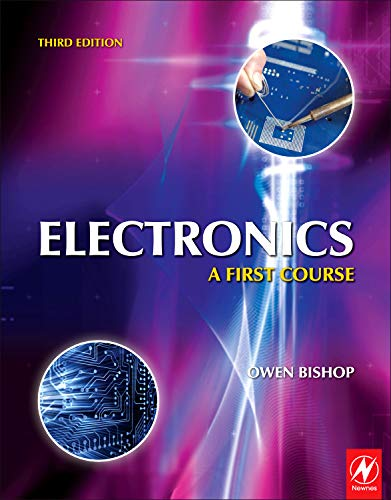 Electronics By Owen Bishop