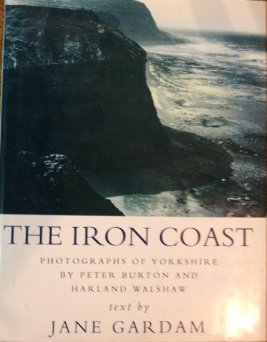 The Iron Coast By Jane Gardam