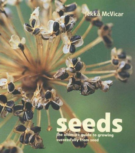 Seeds By Jekka Mcvicar