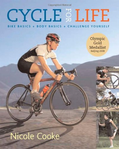 Cycle for Life By Nicole Cooke