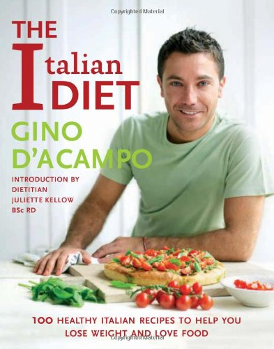 The Italian Diet By Gino D'Acampo