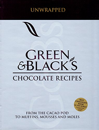 Green & Black's Chocolate Recipes By Caroline Jeremy