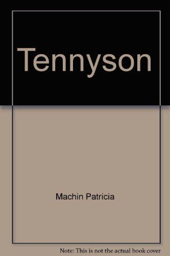 Tennyson By Machin Patricia
