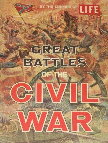 Great Battles of the Civil War By John MacDonald