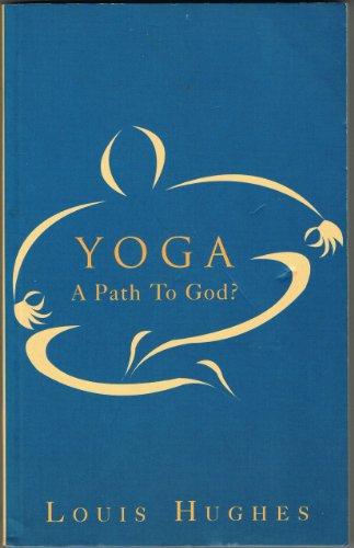 Yoga By Louis Hughes