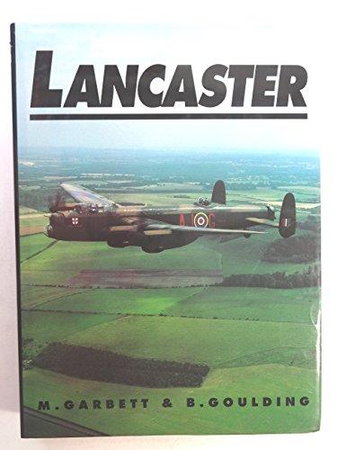 Lancaster By M. Garbett