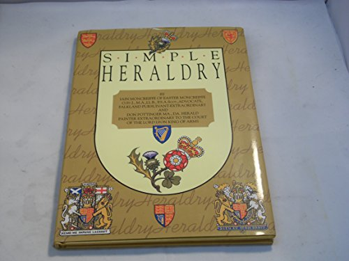 Simple Heraldry By Moncrief