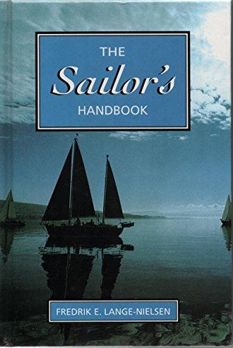 The Sailor's Handbook By E.Lange Nielsen