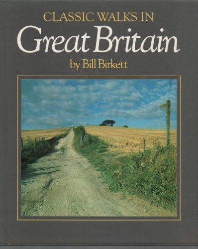 Great Britain By Bill Birkett