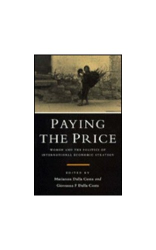 Paying the Price By Giovanna F Dalla Costa