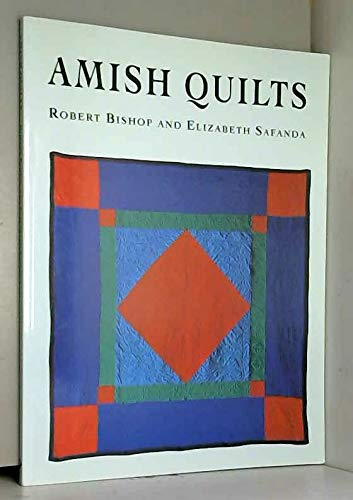 Amish Quilts by Robert Bishop