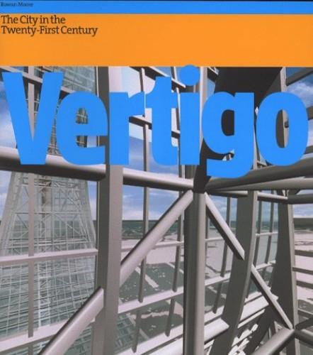 Vertigo By Rowan Moore