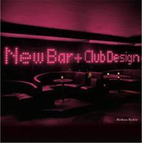 New Bar and Club Design By Bethan Ryder
