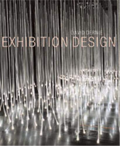 Exhibition Design By David Dernie