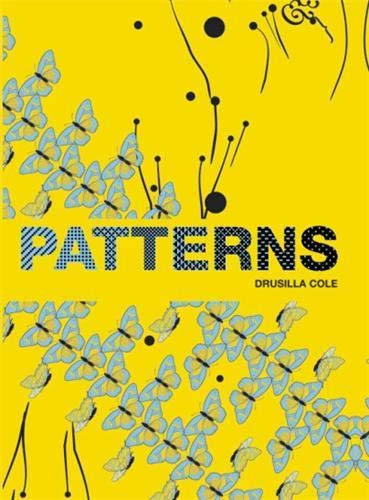 Patterns: New Surface Design by Drusilla Cole
