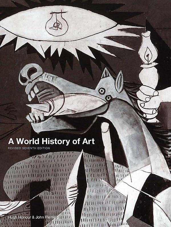 World History of Art By Hugh Honour