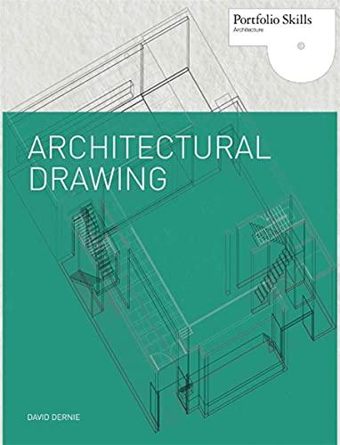 Architectural Drawing (Portfolio Skills) By David Dernie