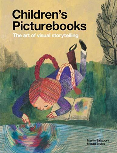 Children's Picturebooks by Martin Salisbury