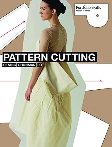 Pattern Cutting (Portfolio Skills) By Dennic Chunman Lo