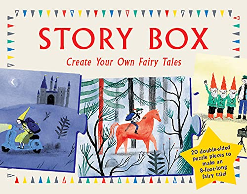 Story Box By Created by Magma