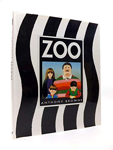 anthony brownes zoo