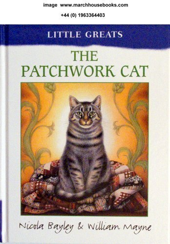 The Patchwork Cat (Little Greats) By N. Bayley