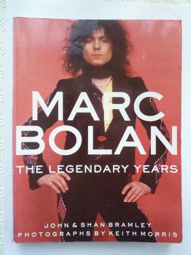 Ultimate Marc Bolan By John Bramley