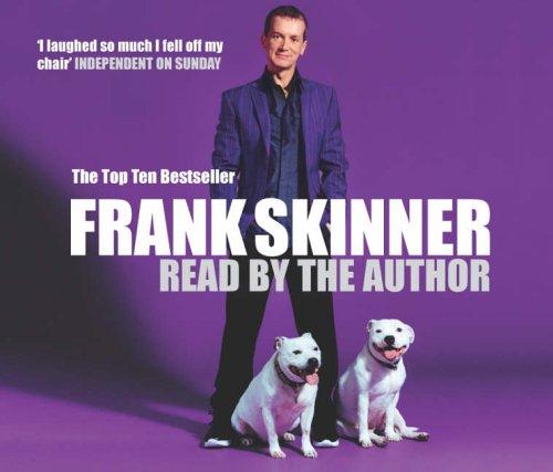 Frank Skinner Autobiography By Skinner, Frank