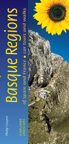 Basque Country By Philip Cooper