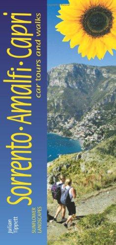 Sorrento, Amalfi Coast and Capri By Julian Tippett