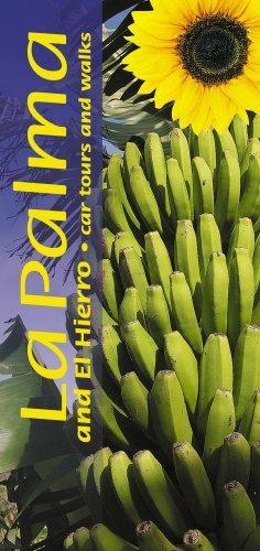 Landscapes of La Palma and El Hierro By Noel Rochford